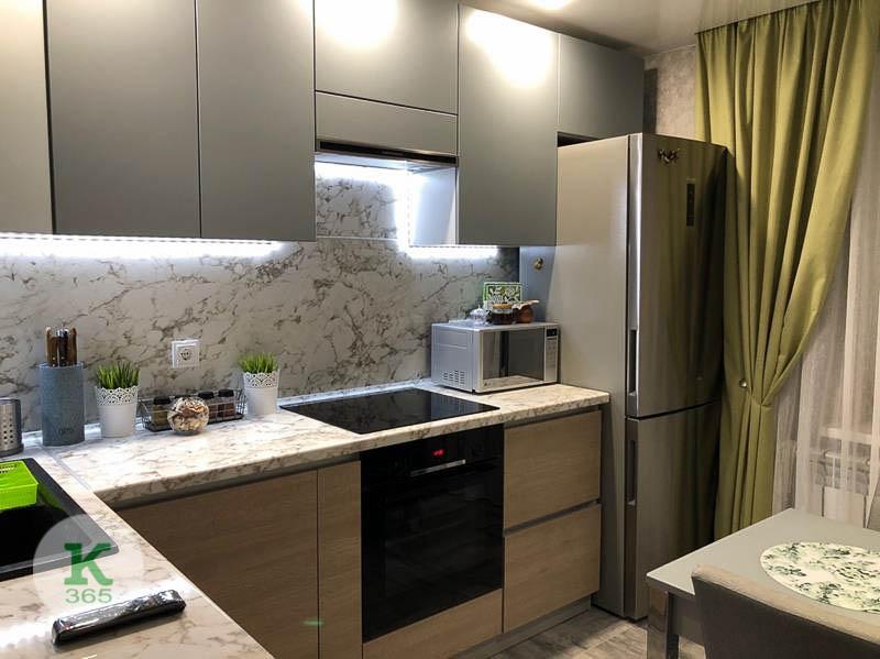 Кухня эмаль Ферранд артикул: 20171353