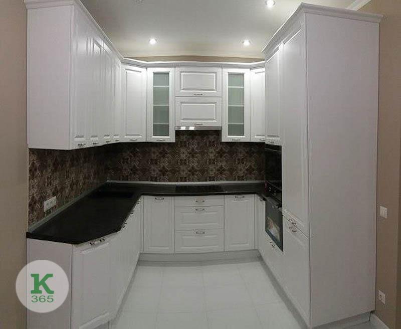 Кухня с пеналом Пэнкрэзайо артикул: 20515573