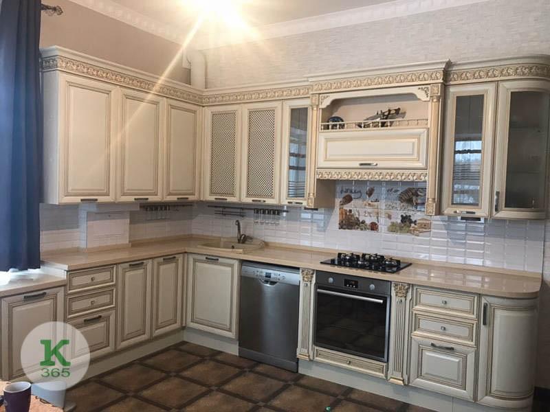 Кухня с пеналом Бернард артикул: 20521656