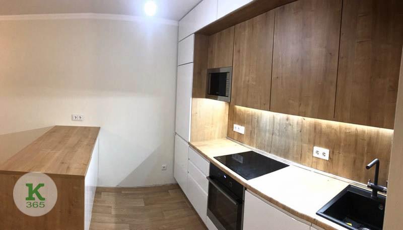 Кухня из дерева Бедоир артикул: 20704177