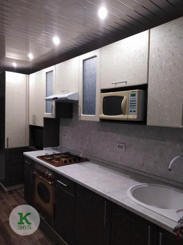 Кухня эмаль Жанлука артикул: 20957162