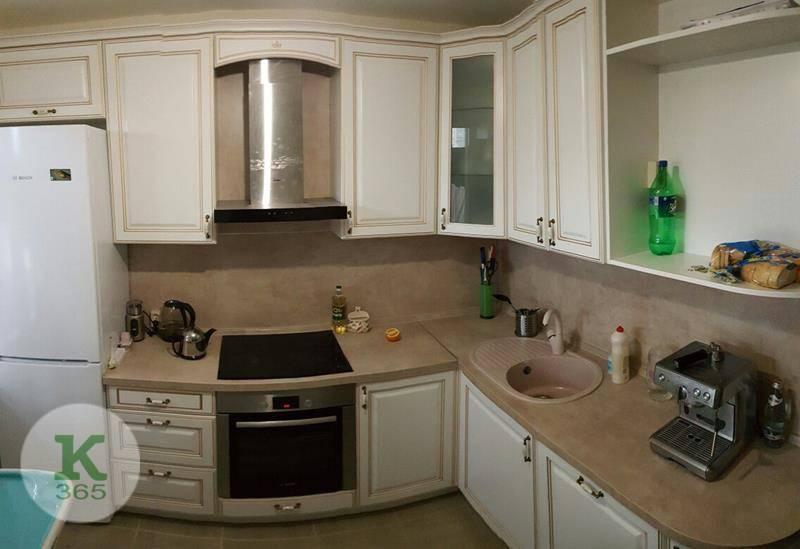 Кухонная мебель Женский каприз артикул: 000115532
