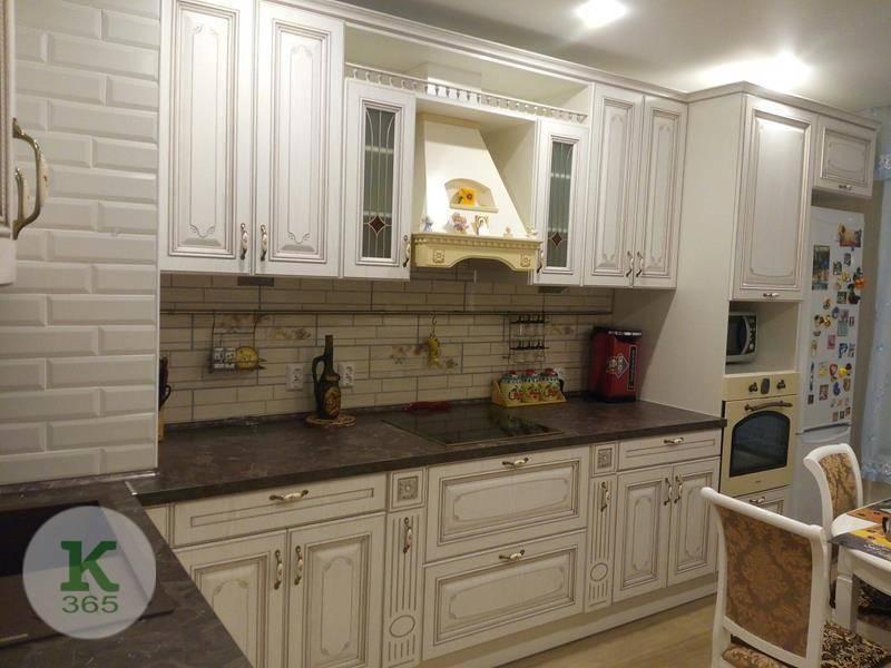 Кухня арт деко Цитрусовый базилик артикул: 000117786