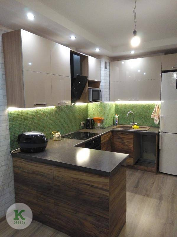 Готовая кухня Нибиру артикул: 000170156