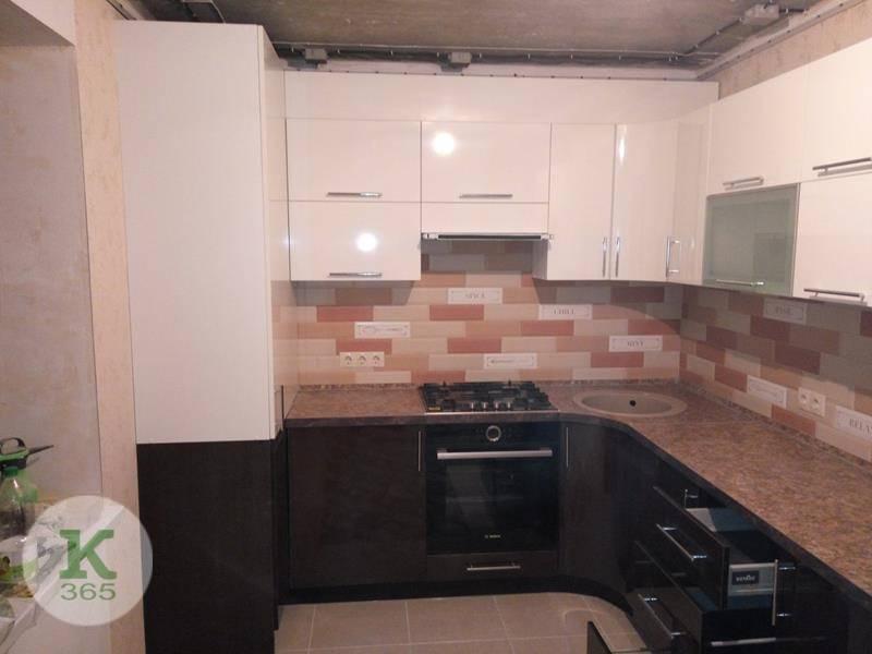 Современная кухня Олса артикул: 00022052