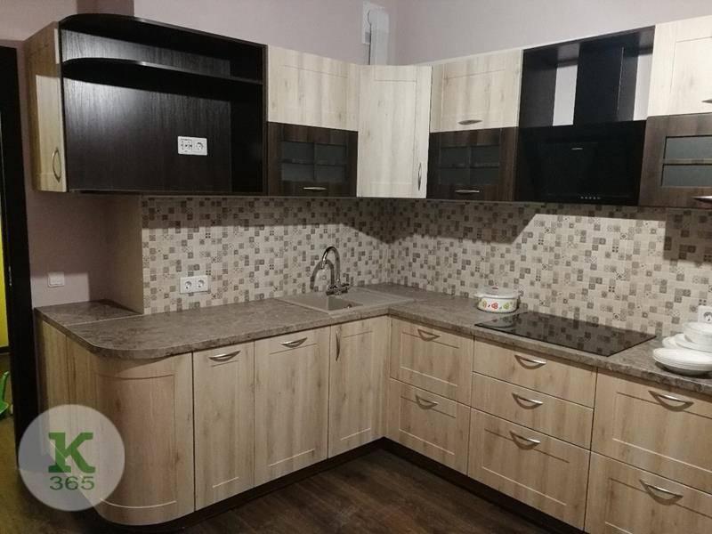 Кухня из МДФ Валерия артикул: 000248303