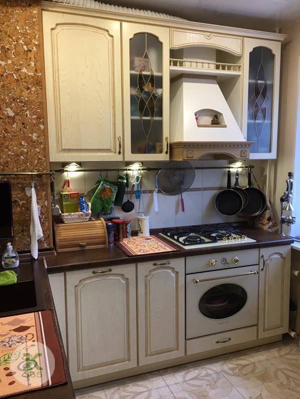 Кухня арт деко Наша Марка артикул: 000282280