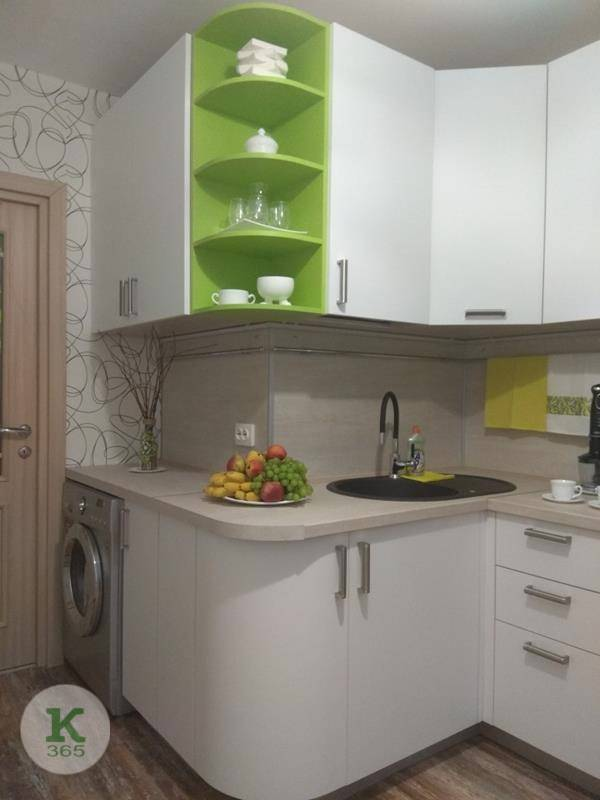 Современная кухня Лебеди артикул: 000300085