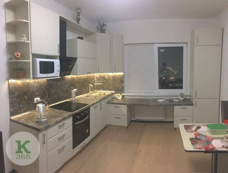 Готовая кухня Фран артикул: 000653672