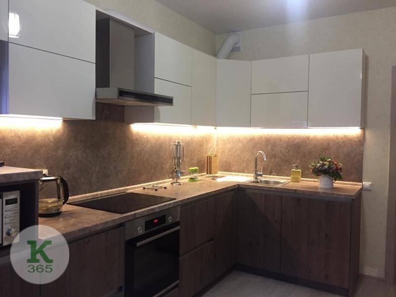 Кухня под ключ Эргостайл артикул: 000941288