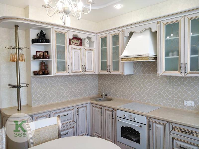 Кухонная мебель Юла артикул: 000999800